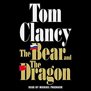 The Bear and the Dragon Audiobook