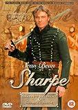 Sharpe's Regiment / Sharpe's Seige [DVD] [1996]