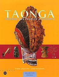 Taonga : Trésors des peuples d'Océanie par Christiane Lavaquerie-Klein