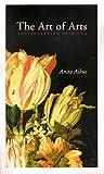 The Art of Arts, Anita Albus, 0375400990