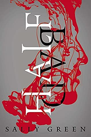 book cover of Half Bad