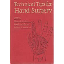 Technical Tips for Hand Surgery, 1e