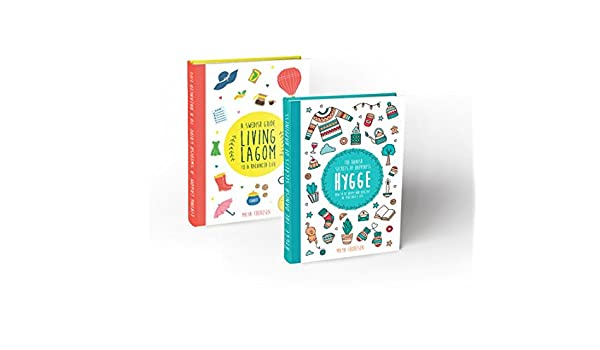 Hygge and Lagom DIY Bundle: Scandinavian living tips with Danish Hygge and Swedish Lagom (English Edition) eBook: Maya Thoresen: Amazon.es: Tienda Kindle