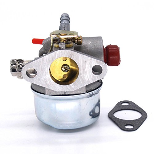 FitBest Carburetor for Tecumseh 640338 640274 fits LEV100 LEV115 LEV120 OVRM120 Engines by FitBest