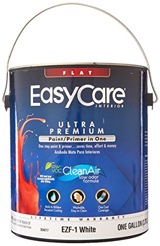 true-value-ezf1-gl-easycare-paint-primer-in-one-white-interior-flat-latex-wall-finish-1-gallon