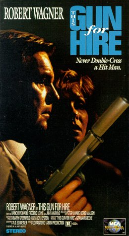 This Gun for Hire [VHS]