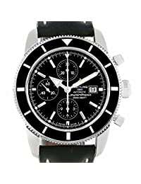 Breitling Aeromarine automatic-self-wind mens Watch A13320 (Certified Pre-owned)