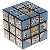 Manchester City Rubiks Cube Special Collectors Edition (Dispatched from UK)