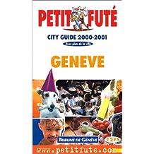 GENÈVE 2000-2001