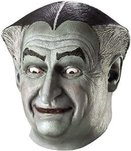 Máscara de disfraces: el abuelo Munster
