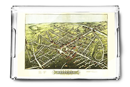 westfield-massachusetts-panoramic-map-acrylic-serving-tray