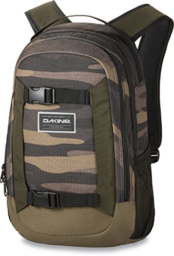 Dakine Youth Mission Mini Backpack, 18l, Field Camo