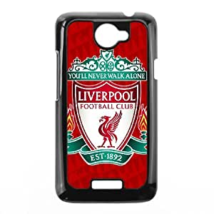Liverpool Logo For HTC One X Case protection phone Case ST168685
