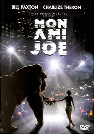Mon ami Joe [Francia] [DVD]: Amazon.es: Bill Paxton, Charlize ...