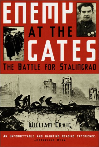 Download Enemy at the Gates: The Battle for Stalingrad ebook