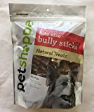 Bite Size Bully Sticks (12oz) Review