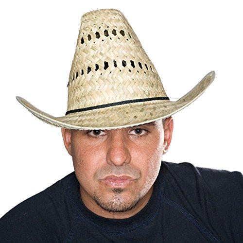 U.S. Toy H54 High Crown Cowboy -