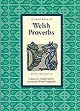 A Little Book of Welsh Proverbs, W. A. Ross, 0862816246