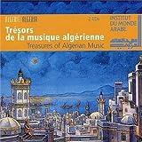 Treasures of Algerian Music