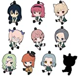 Witch Craft Works Petanko Trading Rubber Strap BOX