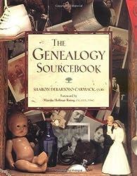 The Genealogy Sourcebook (Sourcebooks)