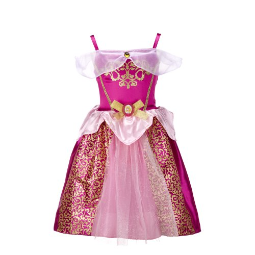 Disney Princess Sleeping Beauty Bling Ball (Kids Uncle Fester Costume)