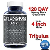 Apex Male XL™ Testosterone Boosting Pills - Permanent Enlargement Solution, Energy, and Mood