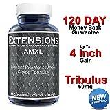 Best Man Enhancements - Apex Male XL™ Testosterone Boosting Pills - Permanent Review