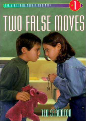 Download Two False Moves (The Kids from Monkey Mountain) pdf epub