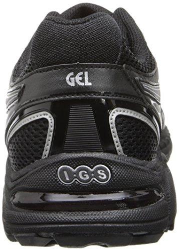 Asics Gel-Tech Walker Neo 4 Hommes Noir Pointure EU 46,5