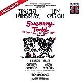 Sweeney Todd, the Demon Barber of Fleet Street (Highlights from the 1979 Original Broadway Cast)