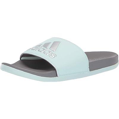 adidas Women's Adilette Comfort Slide Sandal | Sport Sandals & Slides
