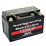 Antigravity Batteries AG-YTZ10-12 12-Cell Lithium Ion Motorcycle Battery