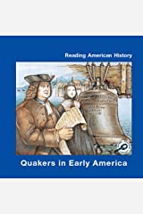 Quakers in Early America Audible Audiobook