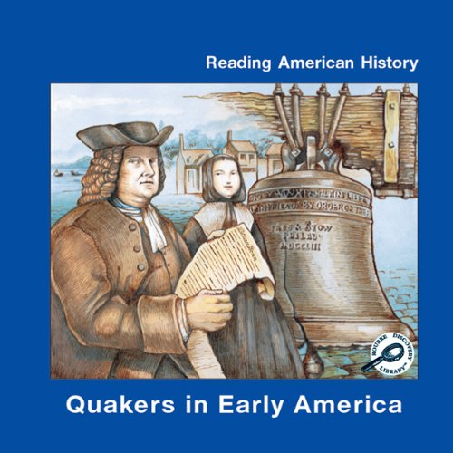 Quakers in Early America