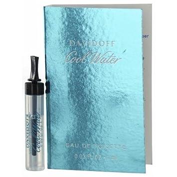 Davidoff Cool Water Sample