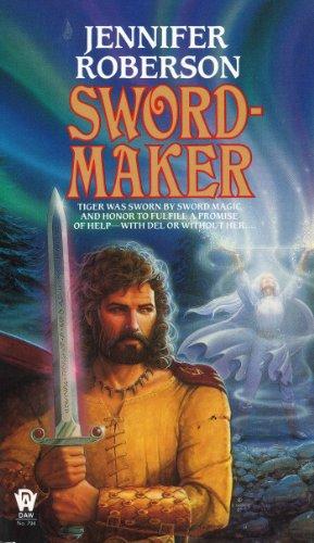 Sword-Maker (Tiger and Del Book 3)