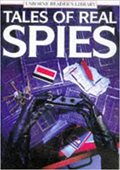 Book Tales of Real Spies (Real Tales Series)