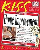 Guide to Home Improvement, Martin C. Preston, 0789483971