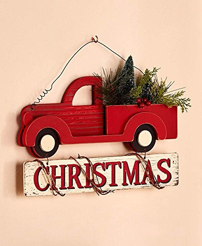 Review Vintage Classic Holiday Decor
