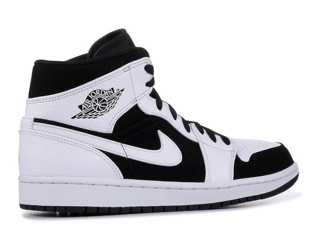 Nike Herren Herren Herren Air Jordan 1 Mid Fitnessschuhe B07DCQ4X2L  4deb23