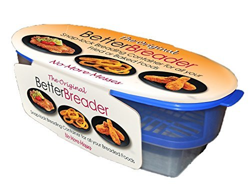 Cook's Choice Better Breader Batter Bowl by Cook's -