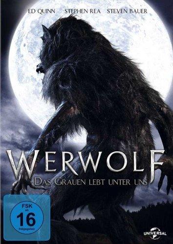 Werwolf - Das Grauen lebt unter uns Film