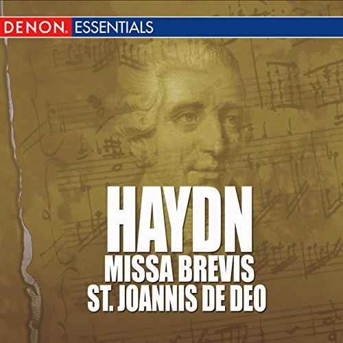 Haydn - Missa Brevis - St. Joannis De Deo