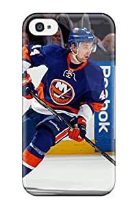 Ideal EverettAlenders Case Cover For Iphone 4/4s(new York Islanders Hockey Nhl (62) ), Protective Stylish Case