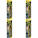 Magic American GGPEN Goo Gone Spray Gel, Non Drip, Mess Free Pen, 10ml, 4 Packs