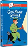 Good Night Gorilla & More Bedtime Stories (Scholastic Video Collection)