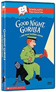 Amazon Good Night Gorilla