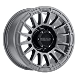 "Method Race Wheels 314 Gloss Titanium 18x9"" 8x180"", 18mm offset 5.75"" Backspace, MR31489088818"