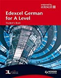 img - for Edexcel German for A Level (English and German Edition) book / textbook / text book